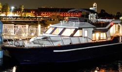 ファミリーホール湘南台の海洋散骨、横浜出港20名様プラン327,800円